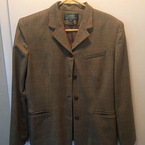 Ralph Lauren Women's blazer!